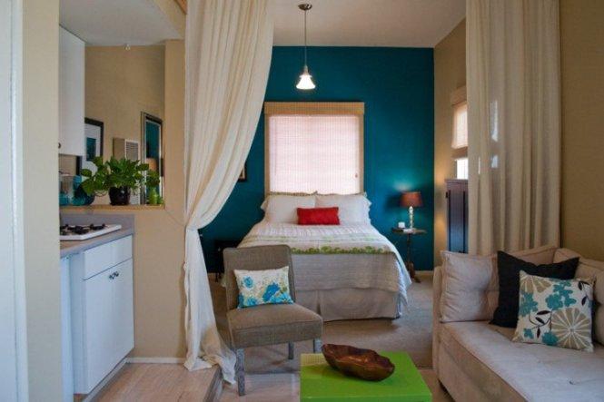 Studio Apartment Room Dividerhome Design And Decor Inspiration