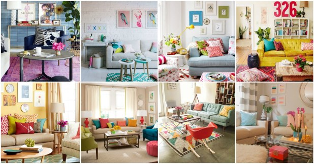 colorful living room designs. colorful living room  Centerfieldbar com Colorful Living Room Ideas 20 Color Palettes Youve