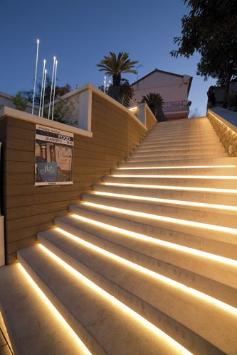 If you aren't careful, your m. Stunning Stair Lighting Ideas That Will Steal The Show