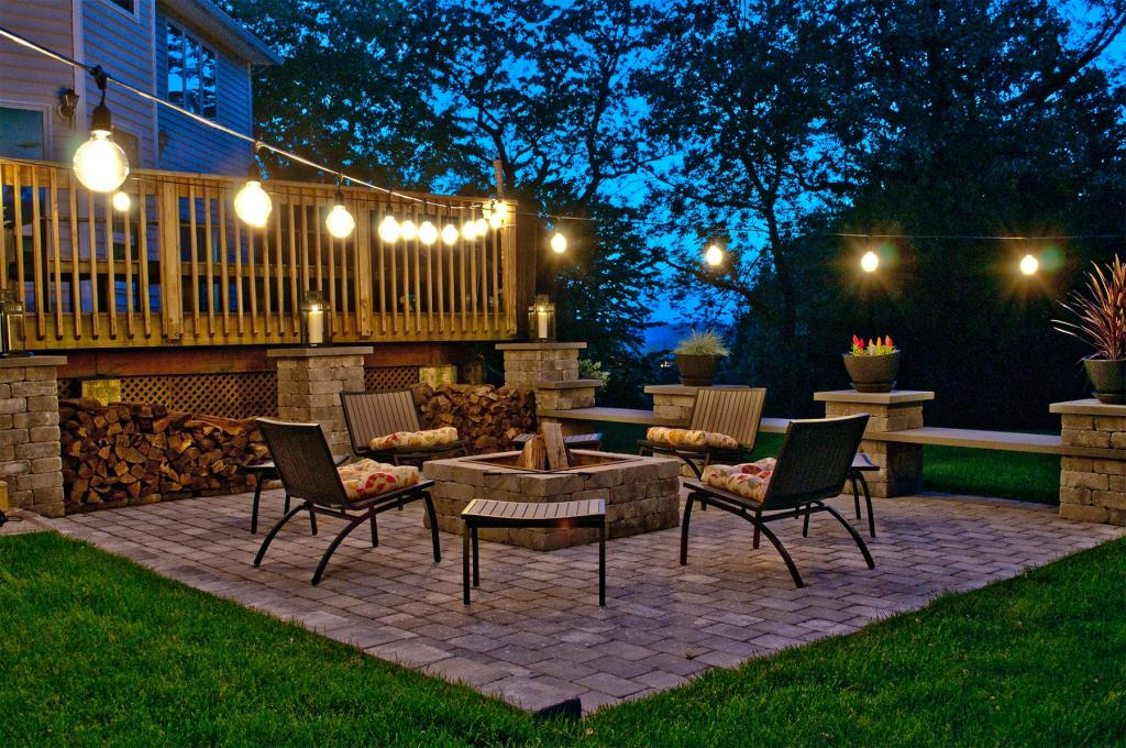 Amazing Outdoor String Lights That You Will Love on Backyard String Light Designs id=87522