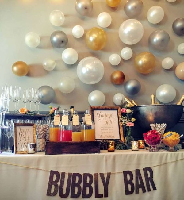 Creative Themed Home Party Decor Ideas That Will Blow Your ...