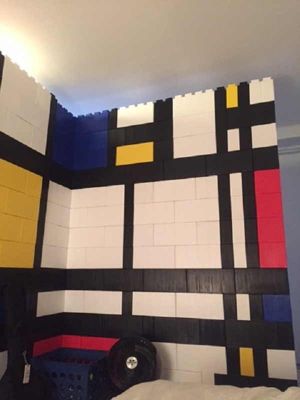 Mind Blowing Building Blocks Room Dividers You Don T Want