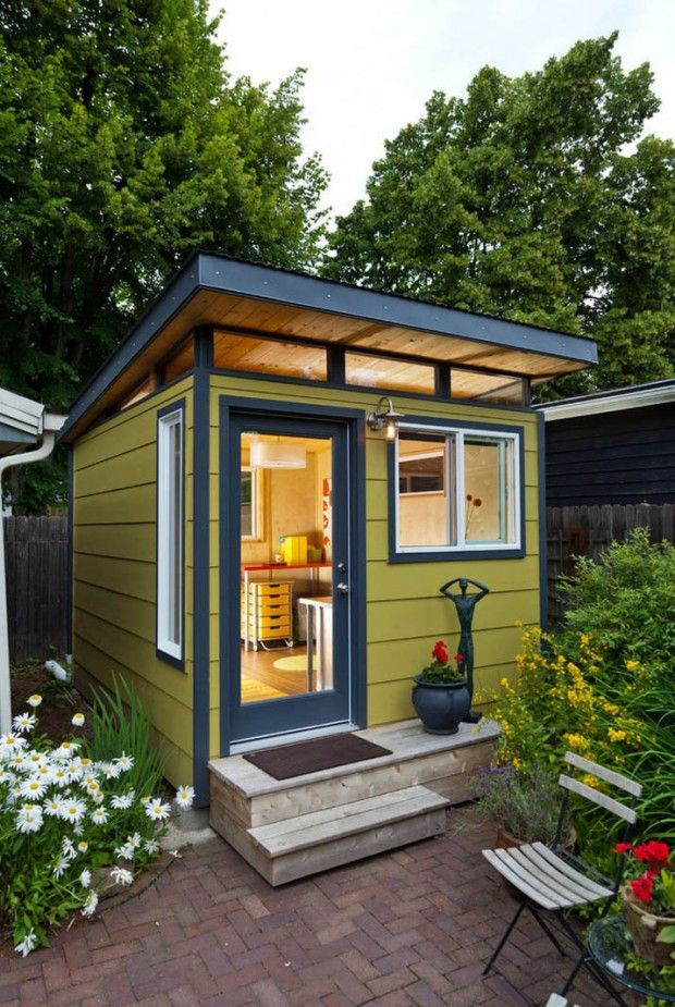 Great Backyard Cottage Ideas That You Should Not Miss on Bungalow Backyard Ideas id=76455