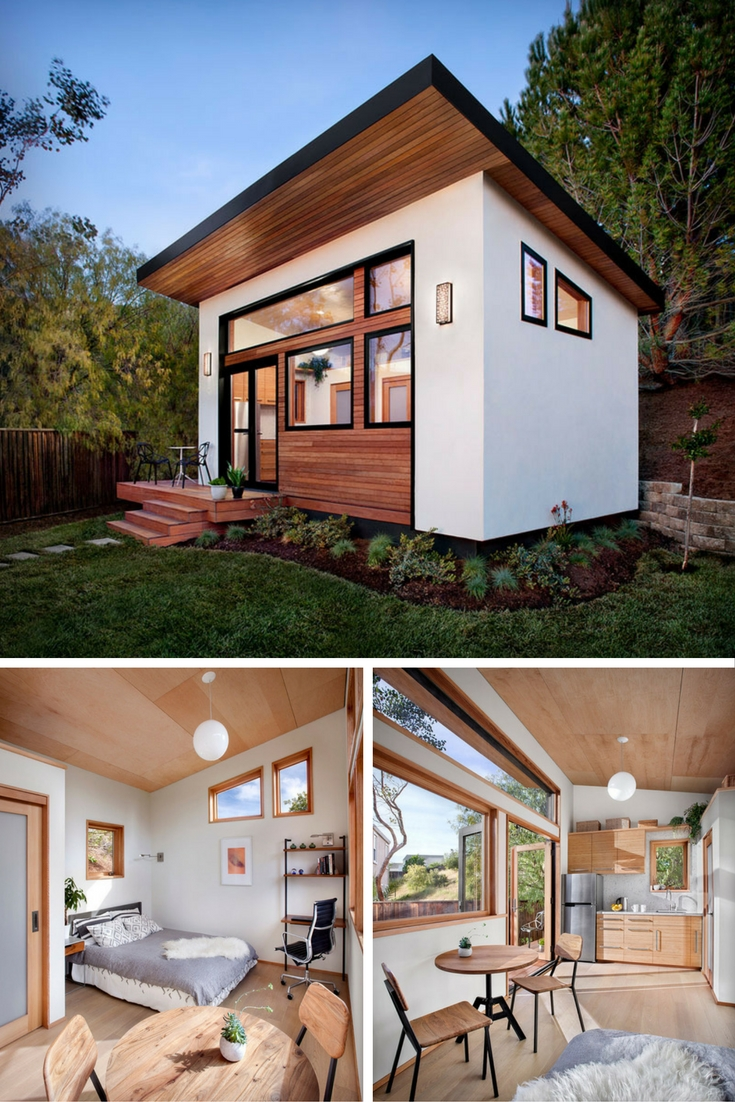 Great Backyard Cottage Ideas That You Should Not Miss on Bungalow Backyard Ideas id=71257
