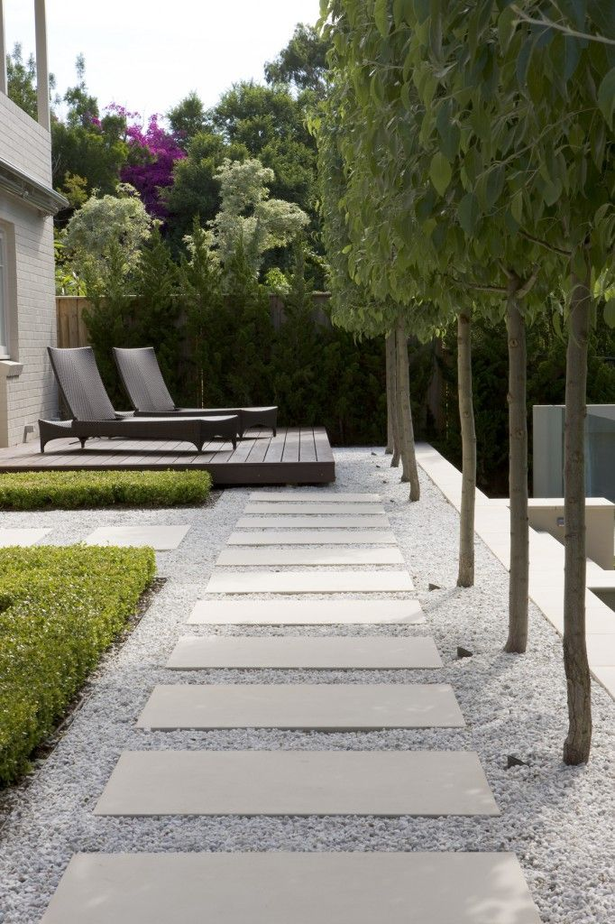 Fascinating Garden Walkways For Modern Outdoor Setting on Backyard Patio Landscaping id=62728
