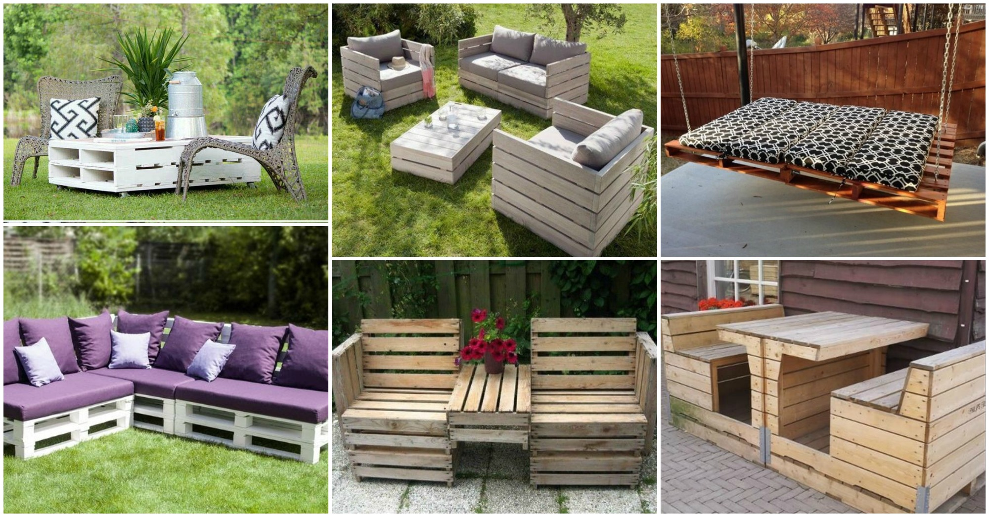 You Have To Check! DIY Outdoor Pallet Ideas on Pallets Design Ideas  id=89765