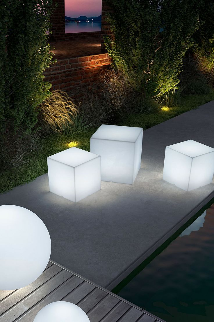 Contemporary Garden Decor Uk