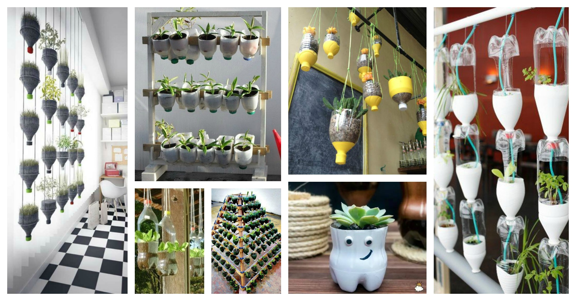 Practical Plastic Bottles Reuse Ideas That You Have To See