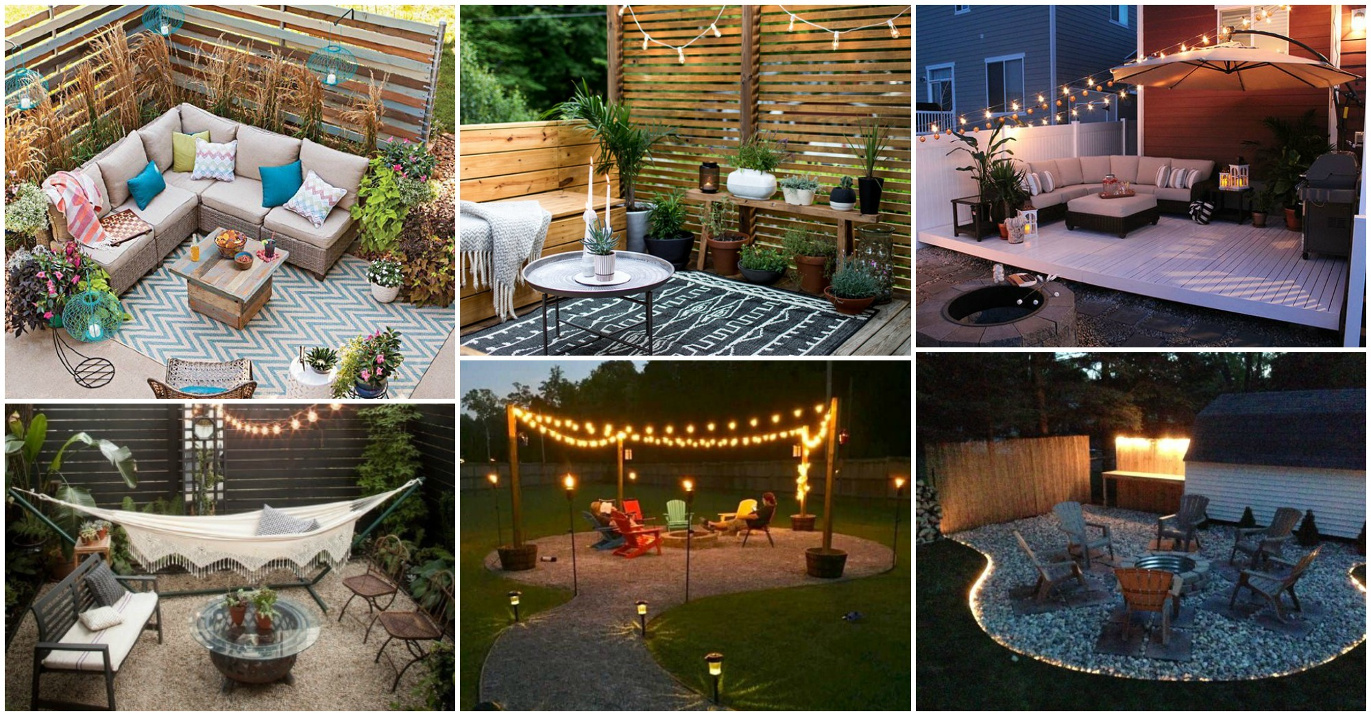Check Out These Patio Ideas On A Budget And You Will Not ... on Backyard Patios On A Budget id=18837