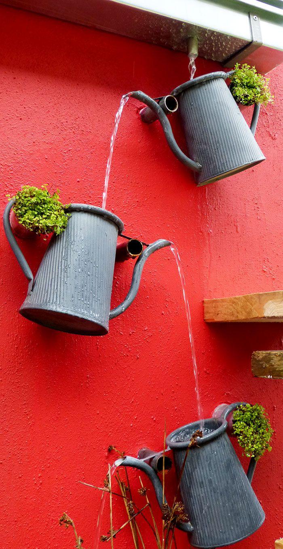 Wall Garden System