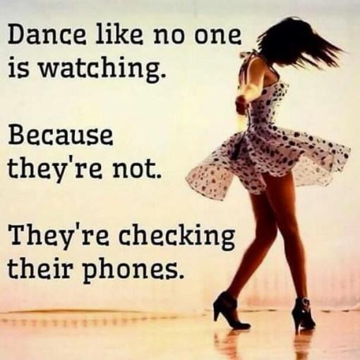 dancephone