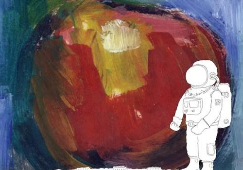 KingCreosote Astronaut Meets Appleman