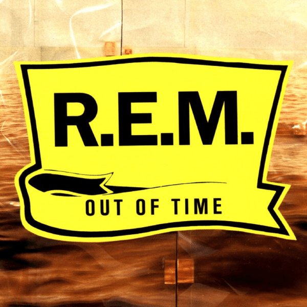 Half A World Away - REM Out Of Time