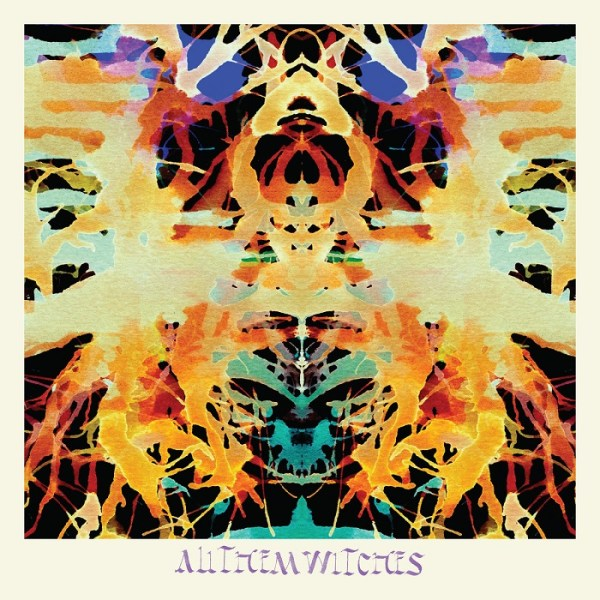 All Them Witches Sleeping Through The War