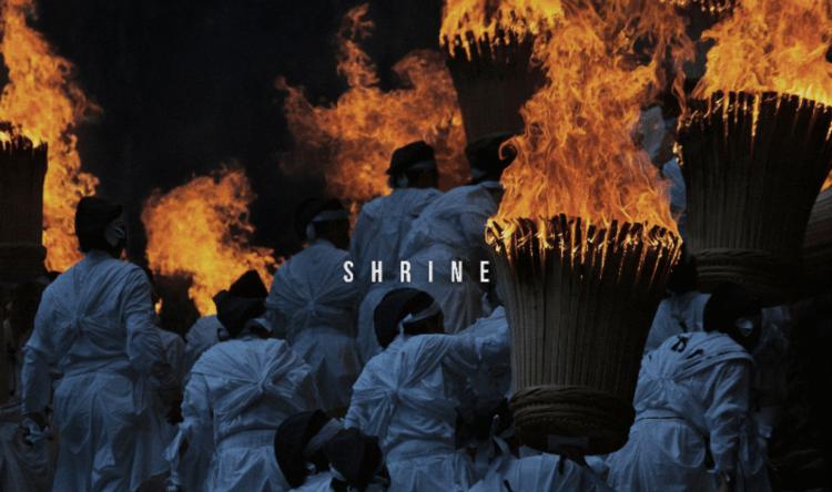 The Republic of Wolves: Shrine