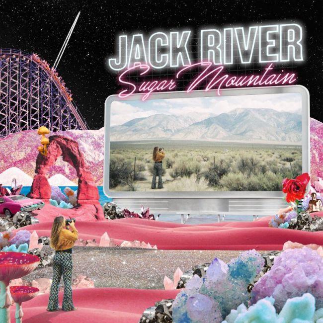Jack River: Sugar Mountain
