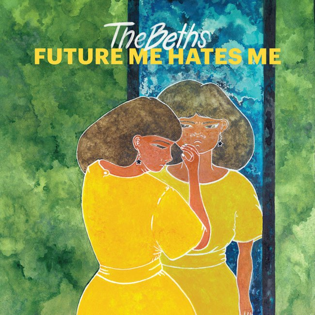 The Beths: Future Me Hates Me