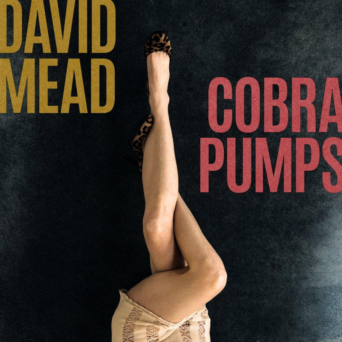 David Mead: Cobra Pumps