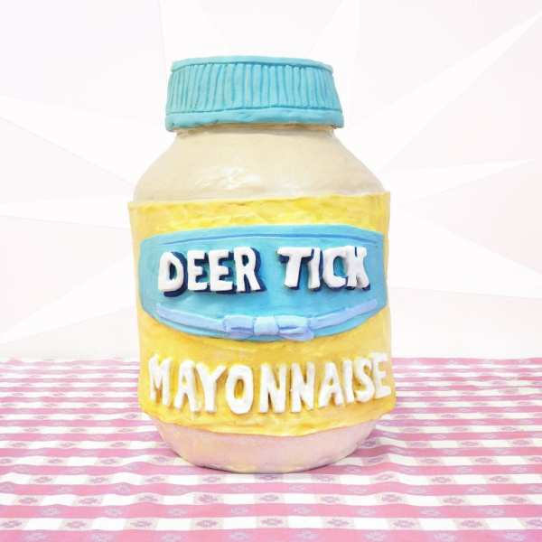 Deer Tick: Mayonnaise