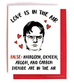 Valentine's Day: Dwight