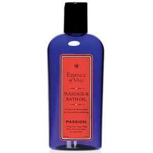 Essence of Vali Oil Blends passion oil