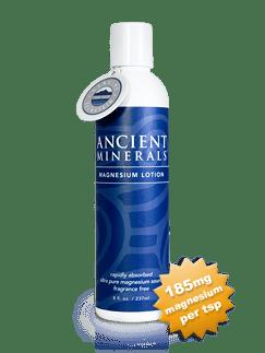 magnesium-lotion