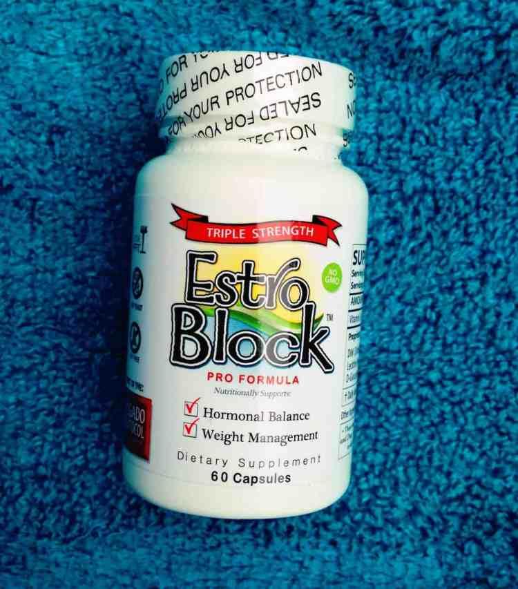 Estroblock Pro / Estro Balance Review