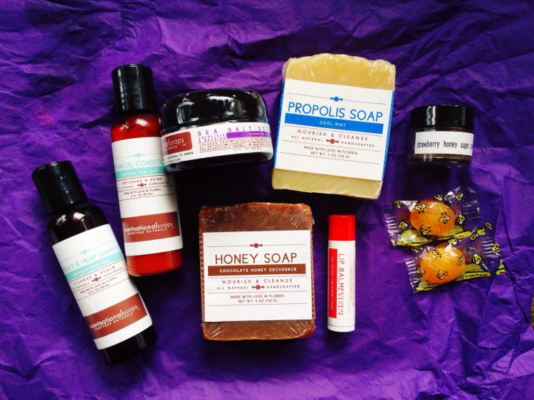 Scentsational Skin Care Review