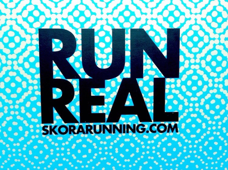 Skora Fit Training Running Shoe Review