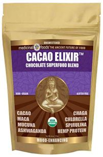 cacao elixir product