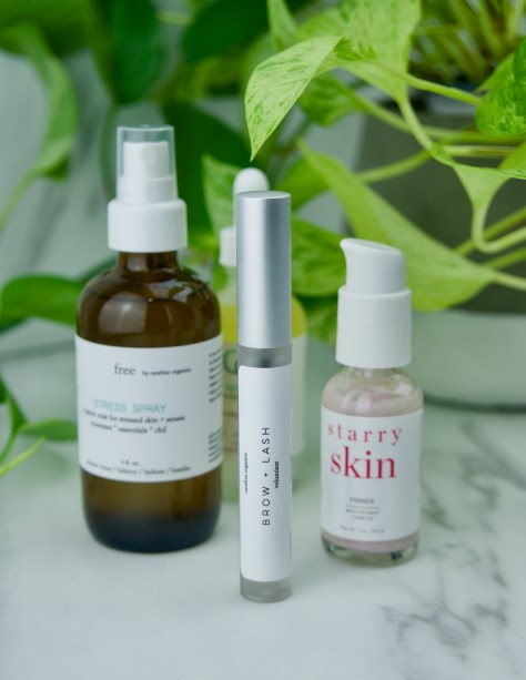carefree organics skincare review coupon code