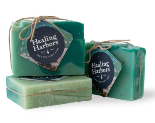 healing harbors cbd