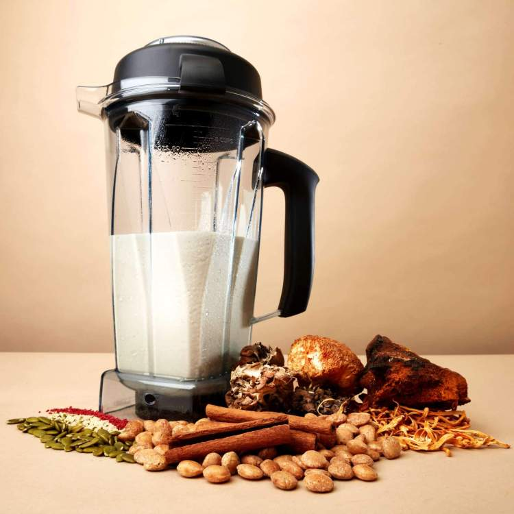 laird superfood protein recipe
