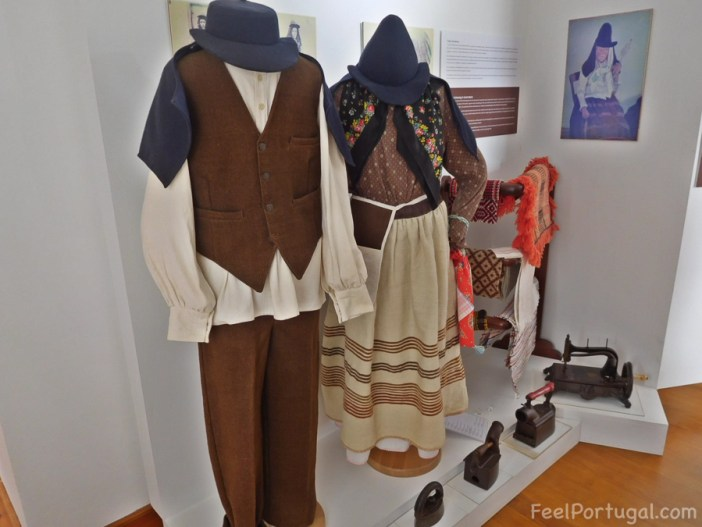 Museum of Santa Maria, Santa Maria Island, Azores. (Photo: Diane Fontes/FeelPortugal.com)