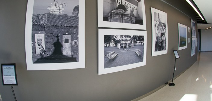 The Azores: 9 Islands | 9 Photographers exhibition at University Crossing