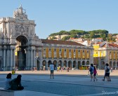 Portugal elected Best European Tourist Destination for 3rd. consecutive year by World Travel Awards