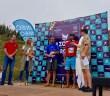 Surf: Frederico 'Kikas' Morais wins Azores