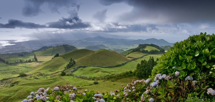 Azores: An exemplary region for excellence in sustainable tourism development