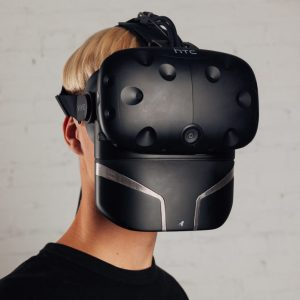 Feelreal Multisensory VR Mask for HTC Vive and HTC Vive Pro