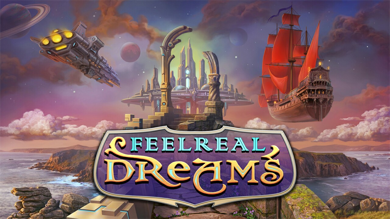 Feelreal Dreams VR