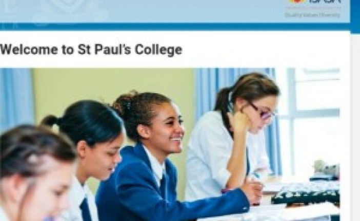 St Paul's college Namibia