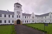 Hilton College in South Africa