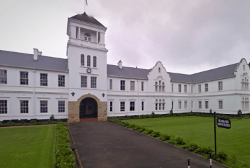 Top ten most expensive schools in So South Africa