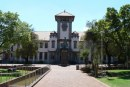 University Of The Free State in south Africa