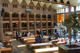 University Of The Western Cape in south Africa