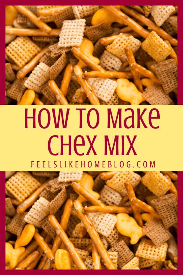 snack mix 3