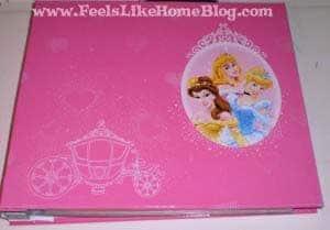dry erase preschool activity book
