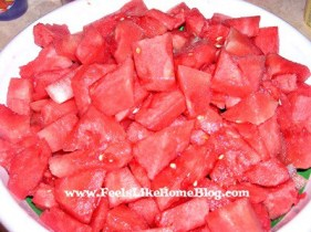 How to make watermelon jam