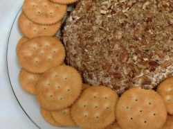 buffalo cheese ball