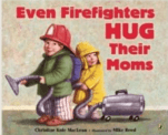 This easy firefighter craft for kids uses toilet paper rolls to make a simple fire hose. Great for preschool or kindergarten for teaching fire safety. Girls and boys will love learning about these community helpers. Great for pretend play.
